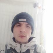 Максим, 23, г.Пермь