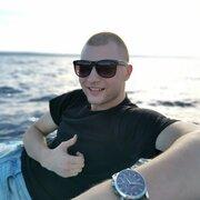 Дмитрий Прохоров, 21, г.Петрозаводск