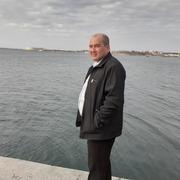 Арсен Аванесов, 51, г.Севастополь
