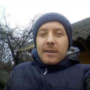 Микола, 34, г.Новоград-Волынский