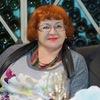 Юлия, 73, г.Санкт-Петербург