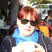 Valentina, 58 лет, Близнецы, Феодосия