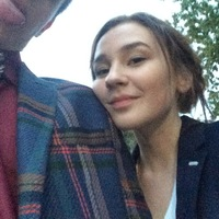 Аня, 22 года, Рыбы, Москва