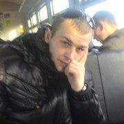 Андрей 30 лет (Телец) хочет познакомиться в Марьиной Горке