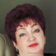 Татьяна Герасименко, 62, г.Нижний Тагил