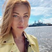Ольга 26 лет (Скорпион) Санкт-Петербург