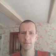 Максим, 34, г.Касимов