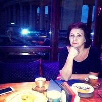 Елена, 56 лет, Рак, Санкт-Петербург