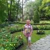 Зоя, 65, г.Кировск