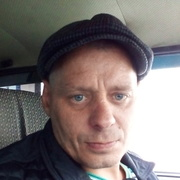 Алексей Кадачников 44 Бердск