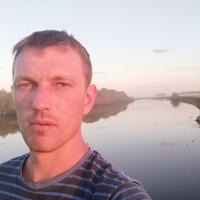 Сергей, 32 года, Телец, Новосибирск