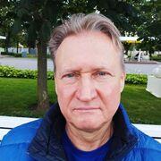 Игорь 55 лет (Овен) Москва