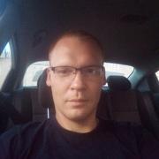 Алексей, 32, г.Павлово