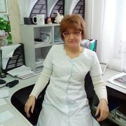 Лариса, 45, г.Кинель