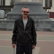 Сергей, 57 лет, Рыбы