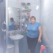 Тамара 57 лет (Телец) Белорецк