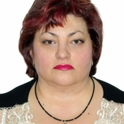 Наталі 58 лет (Козерог) Барышевка
