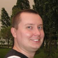 Виктор, 39 лет, Козерог, Ростов-на-Дону