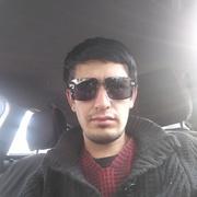 Надир Шарипов, 27, г.Псков