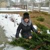 ВАЛЕНТИНА, 45, г.Мозырь