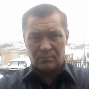 ВОЛОДЯ, 52, г.Бугуруслан