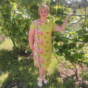 ОЛЕНЬКА, 40, г.Хвалынск