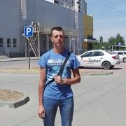 ДОБРЯК, 36, г.Волгоград