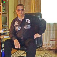 Александр, 57 лет, Телец, Омск