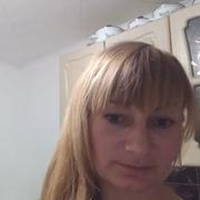 Светлана 34 года (Водолей) Бузулук