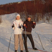 Алла Антонова, 67 лет, Скорпион, Североморск