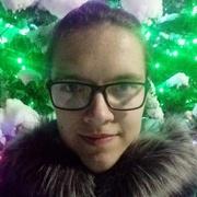 Дарья Сергеевна, 25, г.Луга