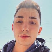 Антон 23 года (Стрелец) хочет познакомиться в Отрадной