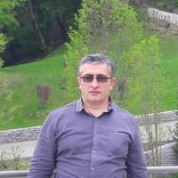Abdul, 47 лет, Козерог, Москва