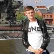 Богдан Усманов, 25 лет, Козерог