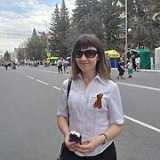 Elenika, 41, г.Курган