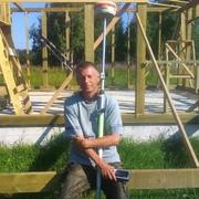 Сергей 40 лет (Близнецы) Приозерск