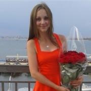 Милана Сельдева 20 лет (Телец) Москва