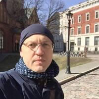 Vasily, 51 год, Овен, Москва