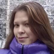 Олеся, 28, г.Зеленогорск (Красноярский край)