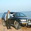 Олег Крым, 50, г.Феодосия