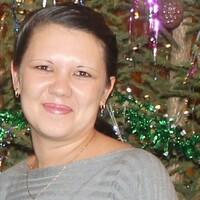 Самая, 35 лет, Скорпион, Глазуновка