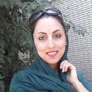 roya 33 года (Рак) Тегеран