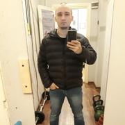 сварщик, 30, г.Нижний Тагил