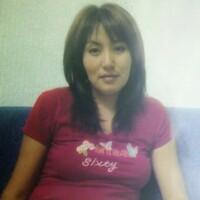 Алия, 38 лет, Скорпион, Алматы́