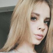 Настя, 25, г.Ставрополь