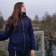 Марина Леонович, 23, г.Кобрин