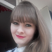 Оксана 26 лет (Телец) Шымкент