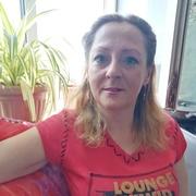 Ольга 46 лет (Козерог) Комсомольск-на-Амуре