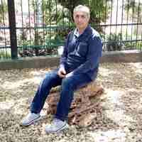 Алексей, 56 лет, Овен, Черноморск