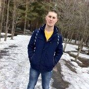 Вадим, 26, г.Чегдомын